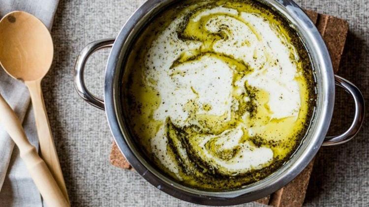 Köme çorbası nasıl yapılır? İşte Köme çorbası tarifi