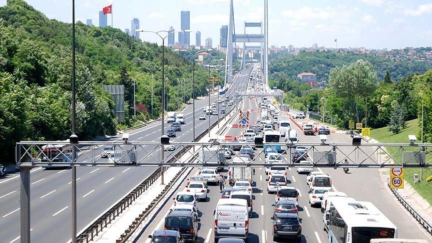 Karayollarından '15 Temmuz Şehitler Köprüsü' açıklaması