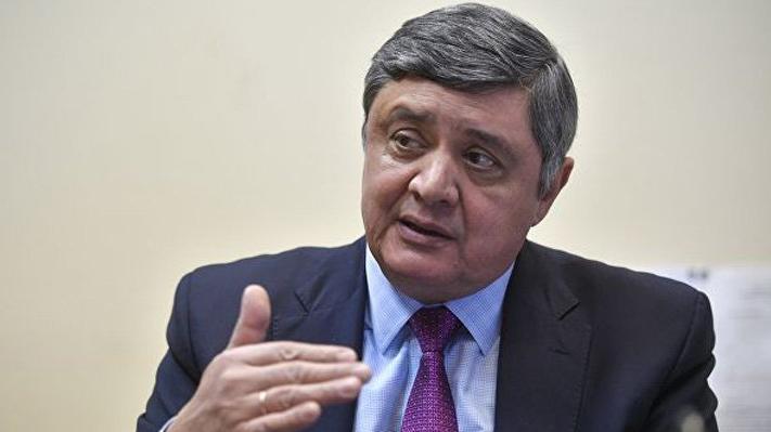 Üst düzey Rus diplomat Kabulov: ABD saldırırsa, İran yalnız bırakılamaz