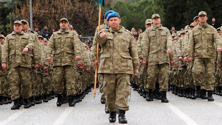 Bedelli askerlik bekleyenlere bakanlıktan büyük jest!