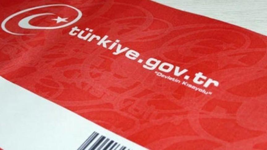Vergi borcu nasıl sorgulanır? E-Devlet vergi borcu sorgulama ekranı