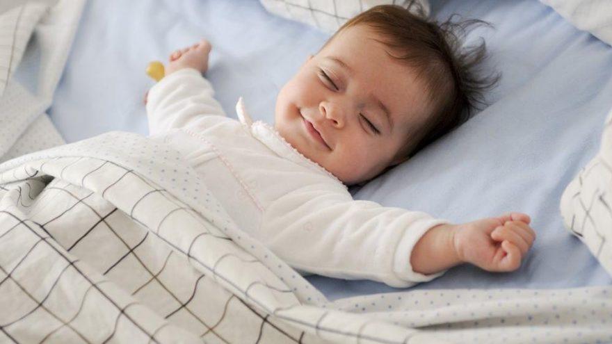 Sallamadan bebek nasıl uyutulur?