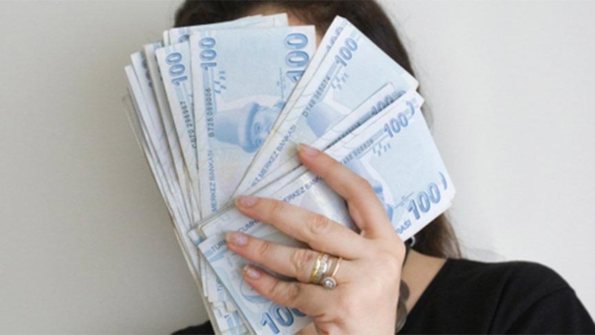Türkiye gelir vergisinde sıraları tırmanıyor