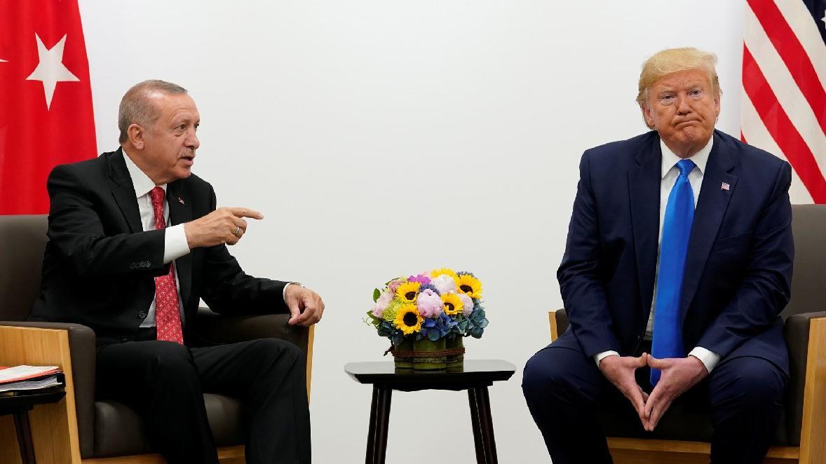 Erdoğan-Trump görüşmesine ilişkin arka arkaya açıklamalar