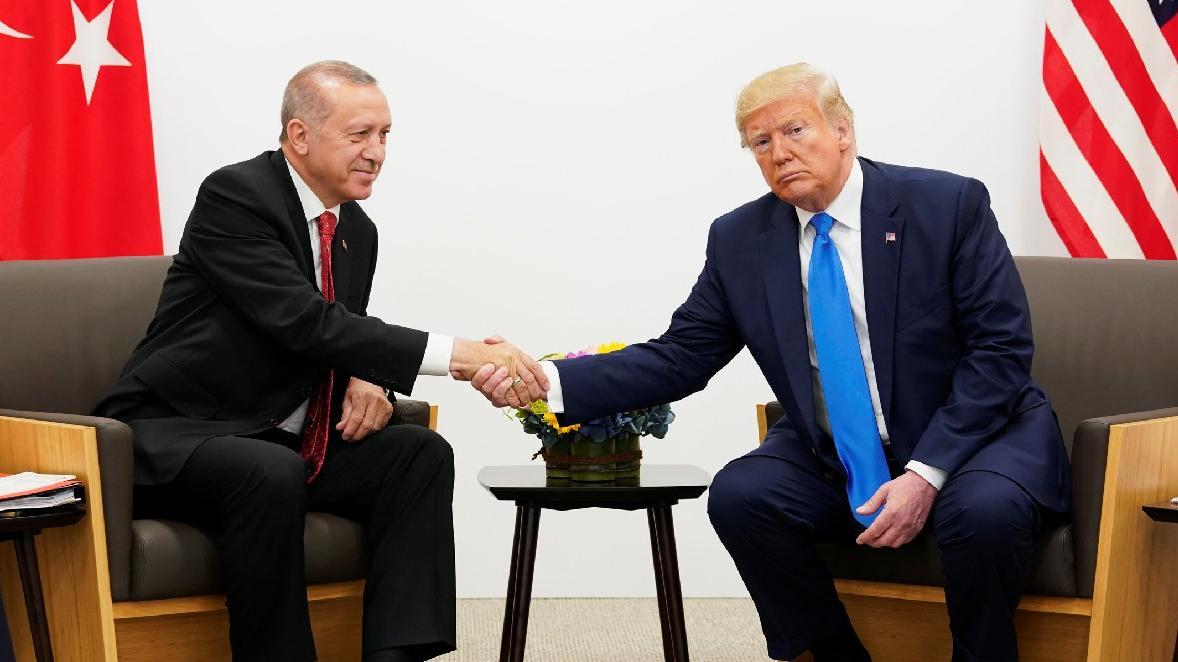 Erdoğan'dan peş peşe kritik temaslar: Önce Putin, sonra Trump...