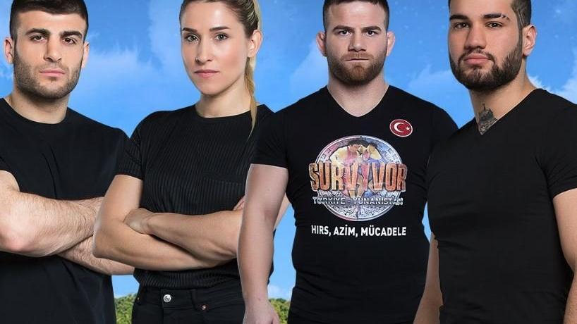 Survivor yarı finalistler kimler oldu? İki isim eleme potasına girdi!