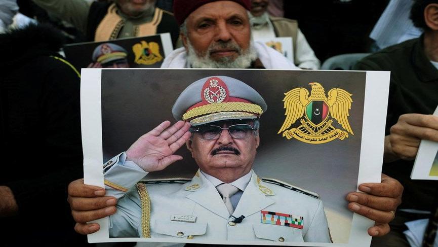 Libya'daki Hafter güçleriyle savaşın eşiğine geldik!
