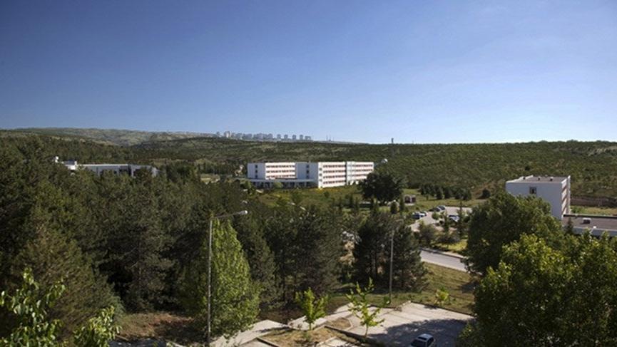 Mimarlar Odası, ODTÜ'nün yeşil alanı için harekete geçti
