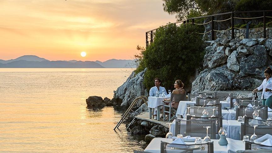 İngiliz The Times'a göre Akdeniz'in en iyisi…