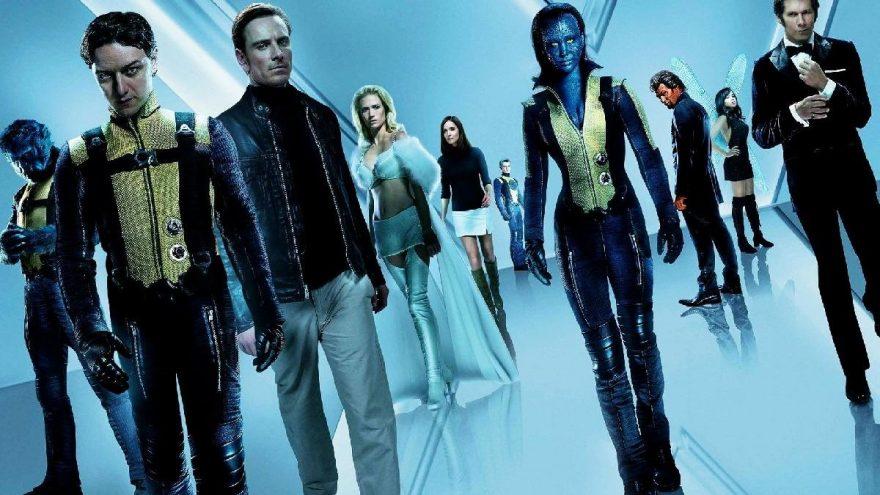 X-Men: Birinci Sınıf filminin konusu ve oyuncuları