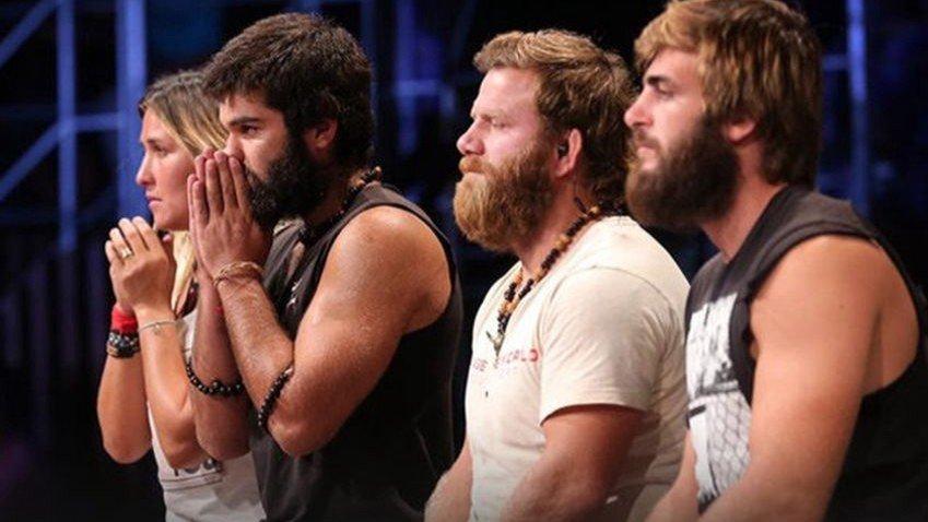 Survivor finale kimler kaldı? Survivor 2019 Türkiye finalistleri ve Yunanistan şampiyonu belli oldu!