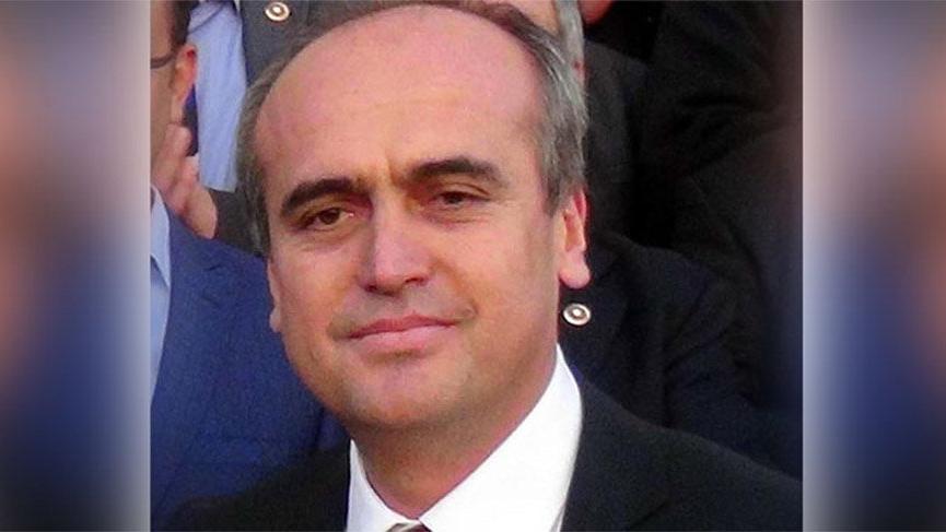 'Balyoz darbe planı davası' eski hakimine 13 yıl hapis!