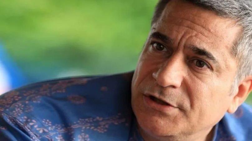 Mehmet Ali Erbil taburcu olma tarihini değiştirdi