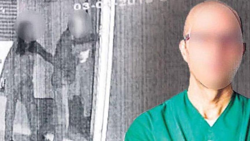 'Tecavüz'le suçlanan profesör, cezaevinden çıkıp emekli oldu