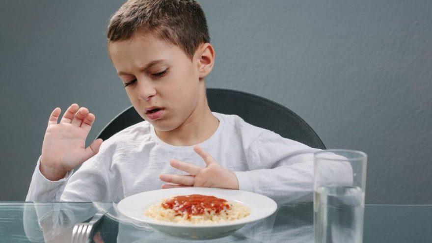 Çocuklarda iştahsızlık nedenleri…