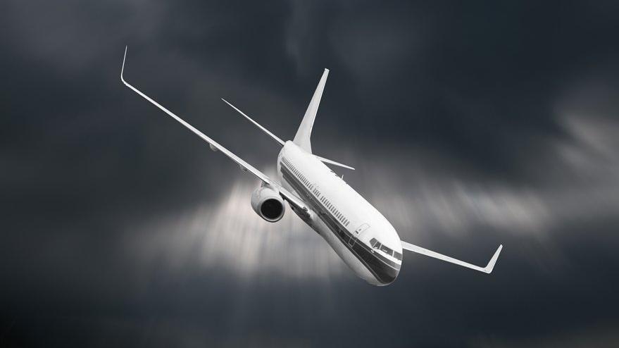 ABD'deki uçak kazasında 10 kişi öldü