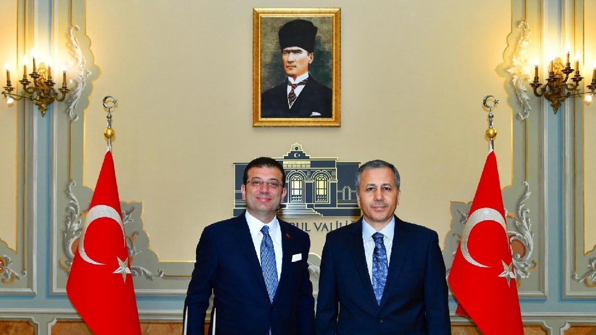 Son dakika... İstanbul Valiliğinden skandal hata için açıklama geldi