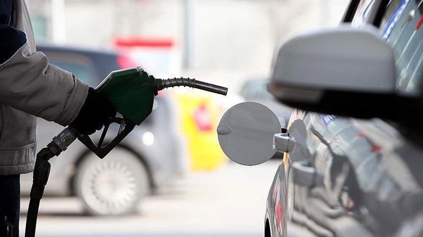 Son dakika: Benzinin litre fiyatı 7.50'ye dayandı!