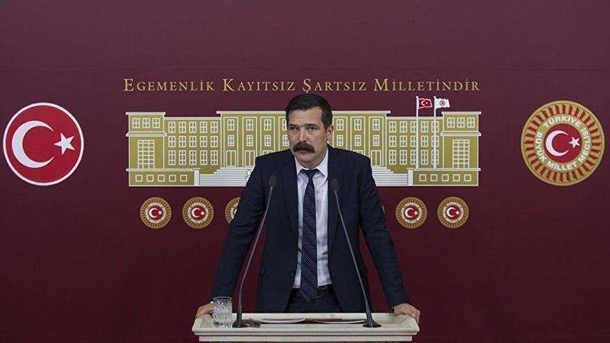 TİP Genel Başkanı Erkan Baş: Erdoğan devri kapanmıştır