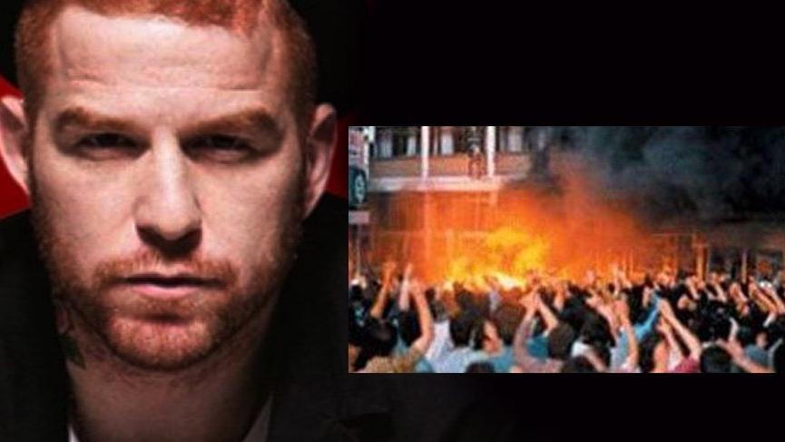 Şarkıcı Gökhan Özoğuz, 'Madımak Katliamı' hakkında paylaştı