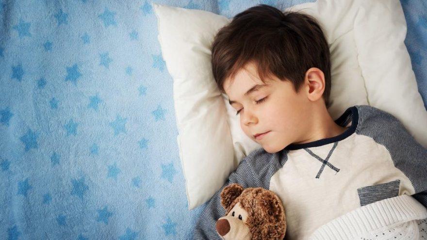 Çocuklara uyku eğitimi nasıl verilir? Uyku eğitimi hazırlığı…