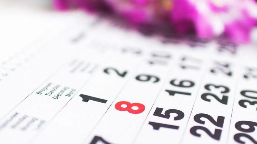 Kurban Bayramı ne zaman? İşte 2019 resmi tatiller listesi