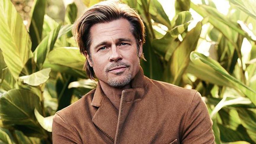 Brad Pitt oyunculuğu bırakacağının sinyalini verdi
