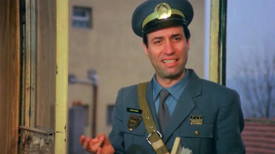 Postacı nerede çekildi? Postacı oyuncuları ve konusu…