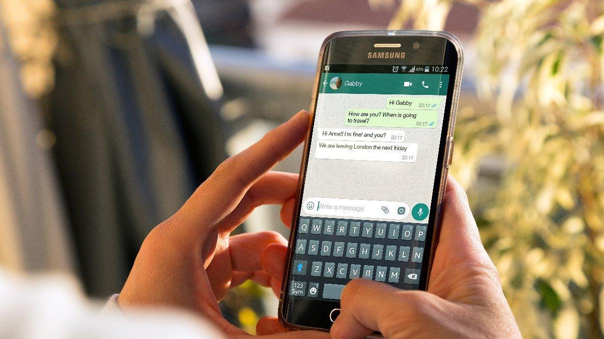 WhatsApp'ın çevrimiçi özelliği nasıl kapatılır? WhatsApp'ta çevrimdışı görünmenin tüyoları...