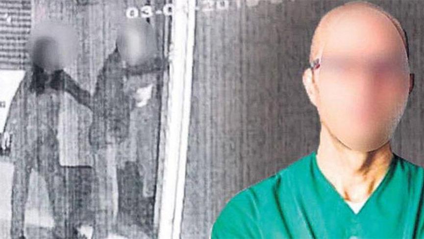 Tecavüzle suçlanan profesöre, 'kamu görevinden çıkarma' cezası