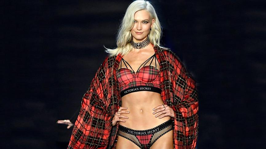 Karlie Kloss, Victoria's Secret'tan ayrıldı