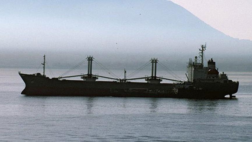 İngiltere ile İran arasında gemi krizi!