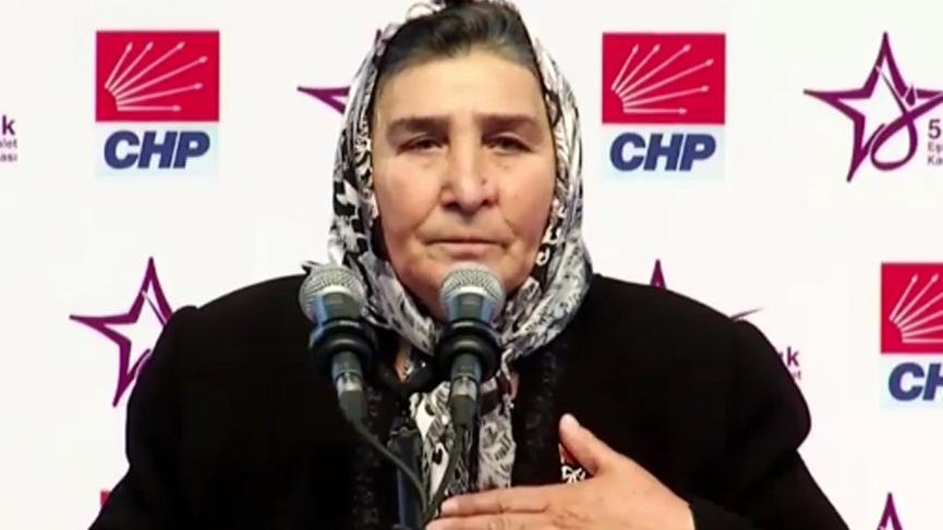 Hakkında soruşturma başlatılan Pakize Akbaba: Avukatlar beni değil Türkiye'yi savunacak