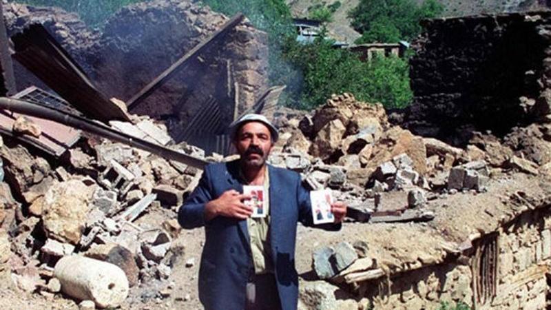 Başbağlar katliamini kim yaptı? 5 Temmuz 1993 Başbağlar Katliamı'nda neler  yaşandı? - Son dakika haberleri