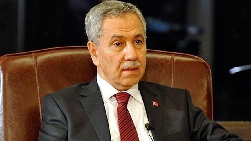 Bülent Arınç'ın 'KHK'lıya bağış' açıklamasına hukukçulardan tepki