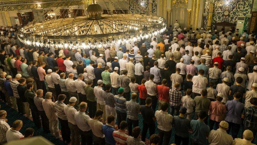 Cuma namazı nasıl kılınır, kaç rekattır? İşte Cuma Hutbesi 5 Temmuz
