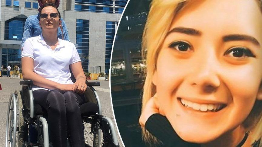 Genç kadın duruşmada isyan etti: Şule Çet gibi ölmem mi gerekiyordu