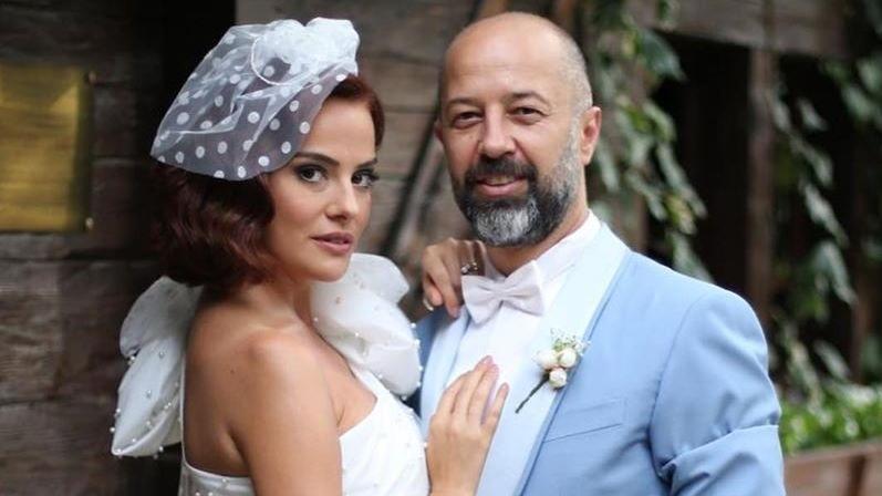 Seda Güven'e eşi Ali Güzel'den sulu şaka