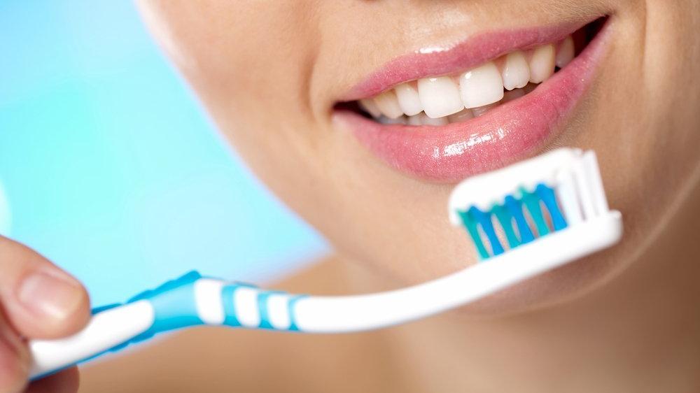 Doğru diş fırçalama nasıl olmalı?
