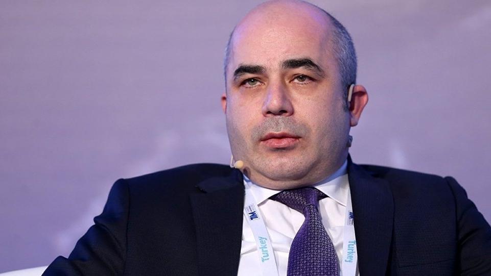 Yeni Merkez Bankası Başkanı Uysal'ın ilk açıklaması
