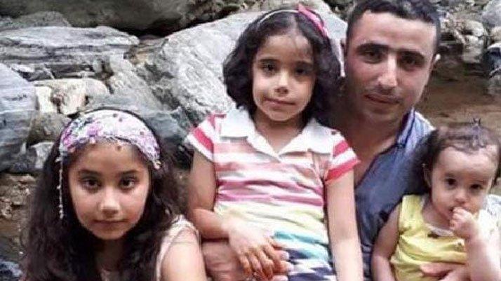 Eskişehir'de kahreden kaza: Baba ve 2 kızı hayatını kaybetti