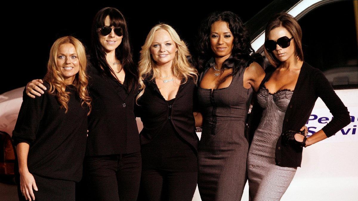 Victoria Beckham, Spice Girls turnesinde neden yer almadığını açıkladı