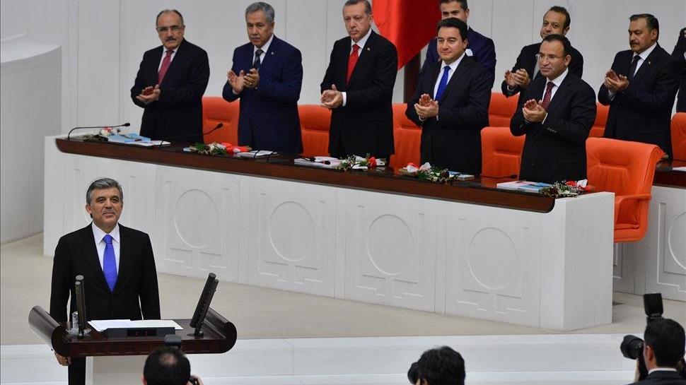 Son dakika... Ali Babacan AKP'den istifa etti