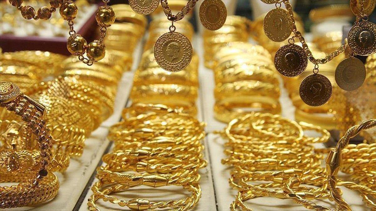 Altın fiyatları tekrar yükselişe geçti! Çeyrek altın ne kadar?