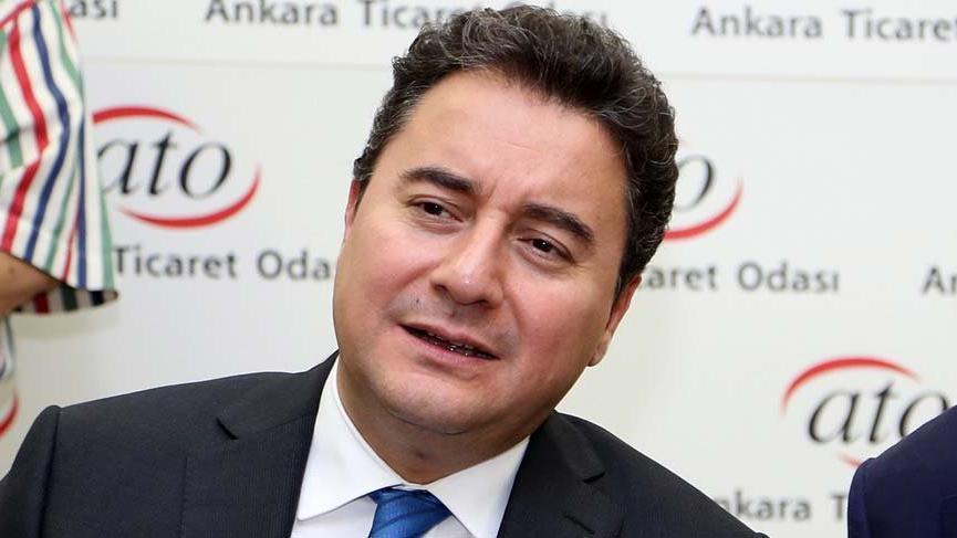Yurt dışı çıkış harcı ve Babacan'ın istifası