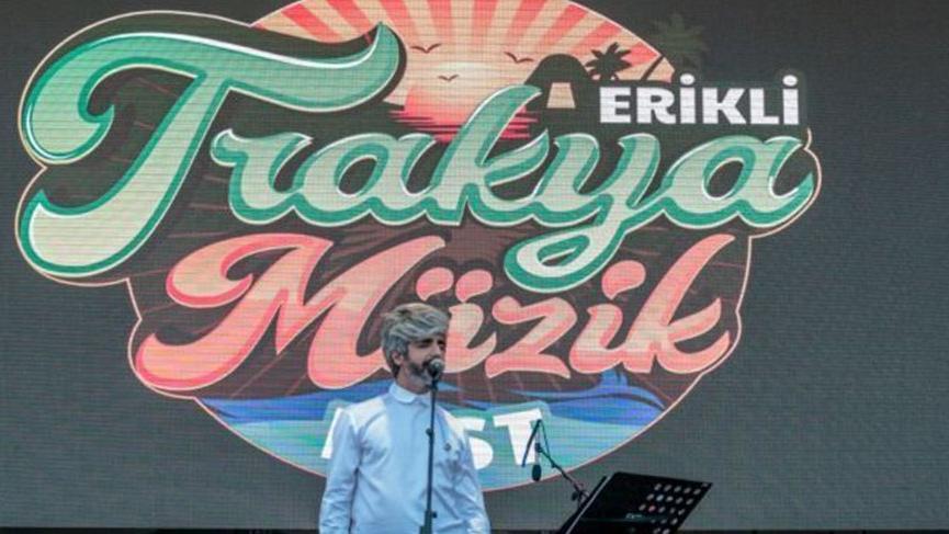 Trakya Müzik Festivali için geri sayım başladı!