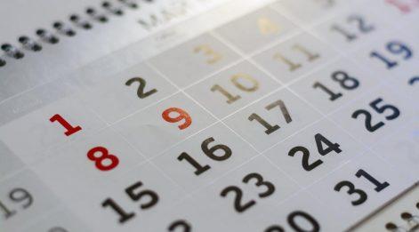 Kurban Bayramı ne zaman? Kurban Bayramı tatili hangi gün başlayacak?