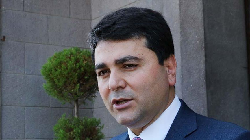 DP Genel Başkan Uysal'dan Ali Babacan'a 'bize katıl' daveti