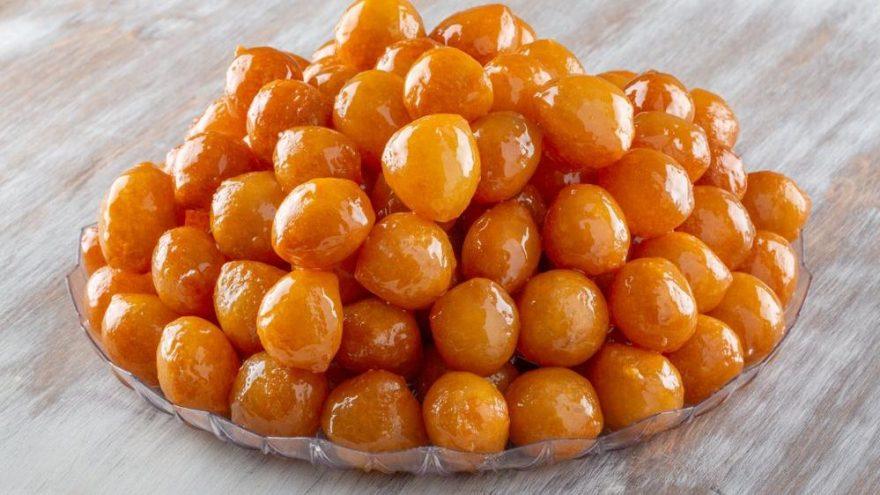 Lokma tatlısı tarifi: İşte lokma yapılışı ve malzemeleri…