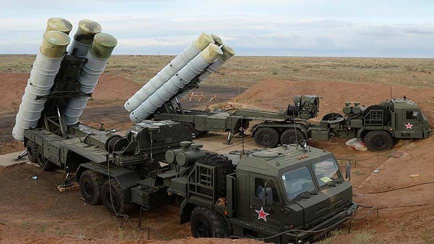 Rusya'dan gelen gizemli uçak Malatya'ya indi
